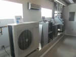 View the album Tackaberry Heating & Refrigeration Supplies, training center, Kingston, Ontario, Canada