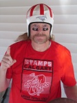 View the album Calgary Stampeders CFL Football