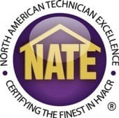 ESPCO classes are certified by North American Technician Excellence, (NATE)