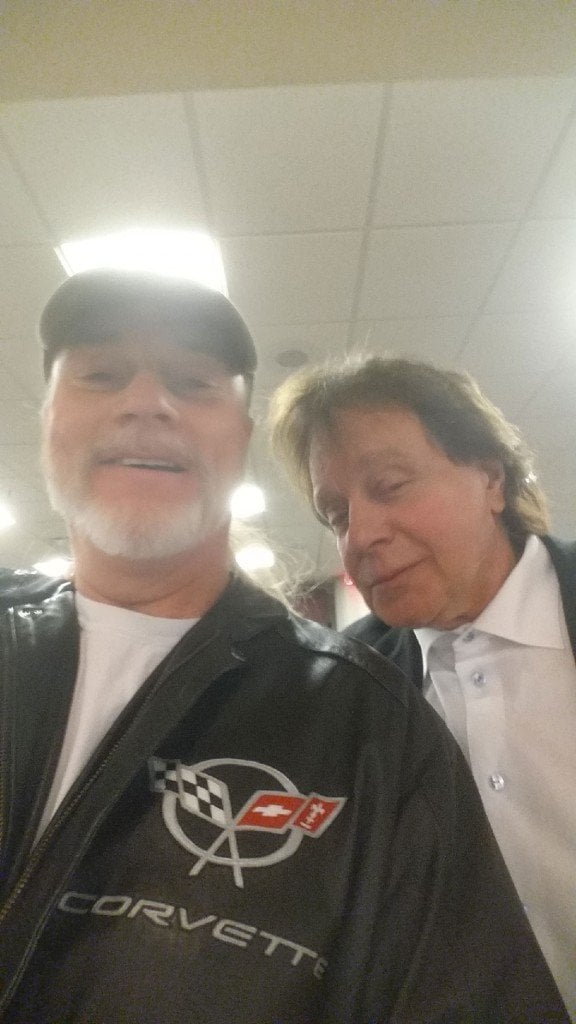 GERRY AND THE MONEY MAN, EDDIE MONEY, NASHVILLE, TN 12/16