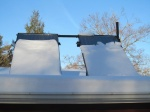 View the album FLAT PLATE THERMAL SOLAR COLLECTORS HOLD SNOW