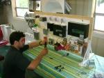 View the album June 2011 Wiring Class