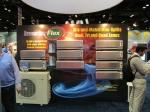 View the album Heat Controller 2012 AHR EXPO Chicago